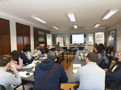 2ª Reunião de Trabalho – Concurso de Ideias