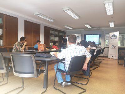 4ª Reunião de Trabalho – Concurso de Ideias