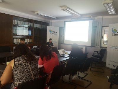 6ª Reunião de Trabalho – Concurso de Ideias